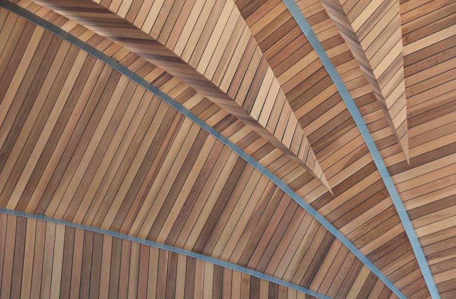 Sidney BC bandshell